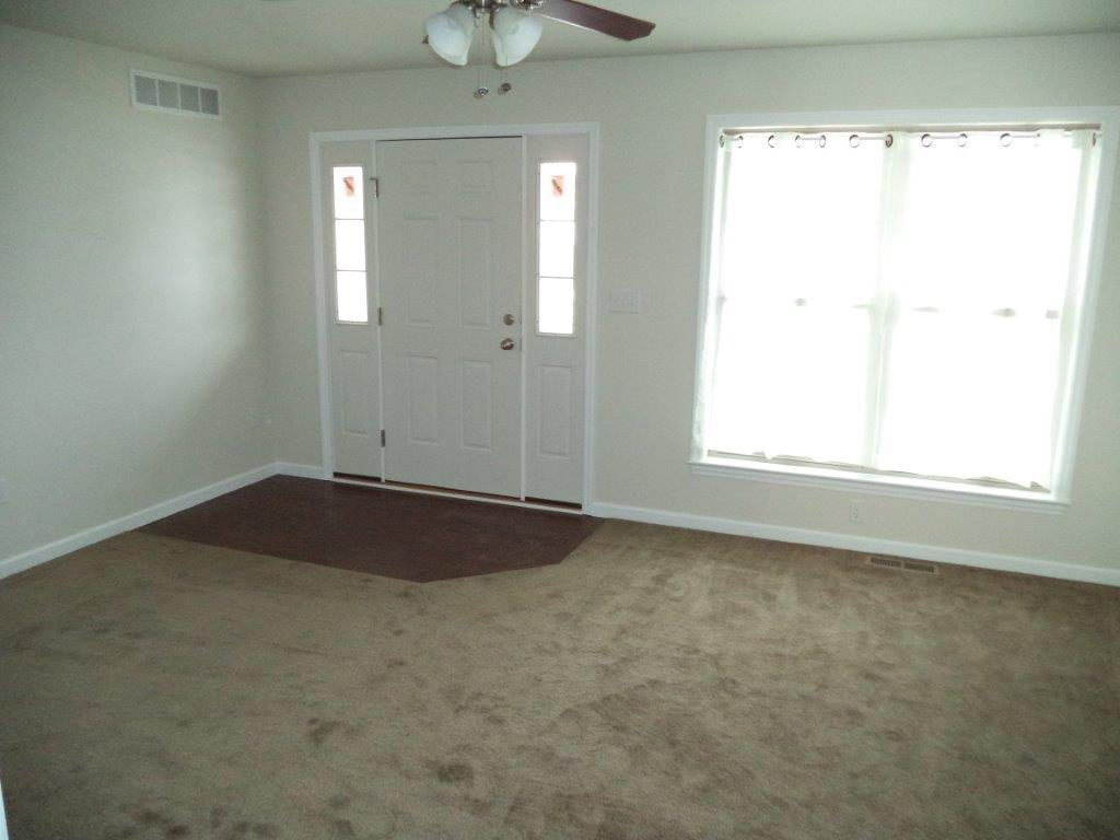 Concord Style Room