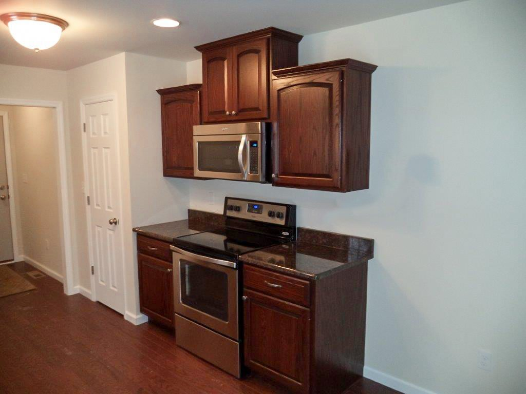 Concord Style Kitchen