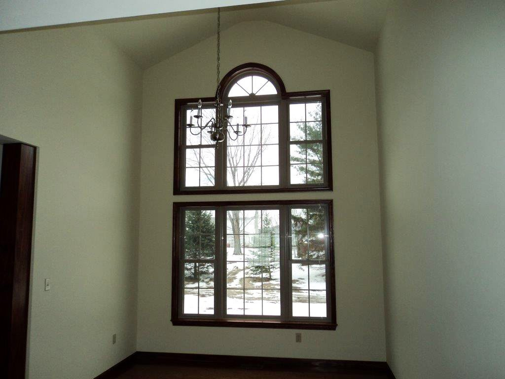 Musser Dining Room Window