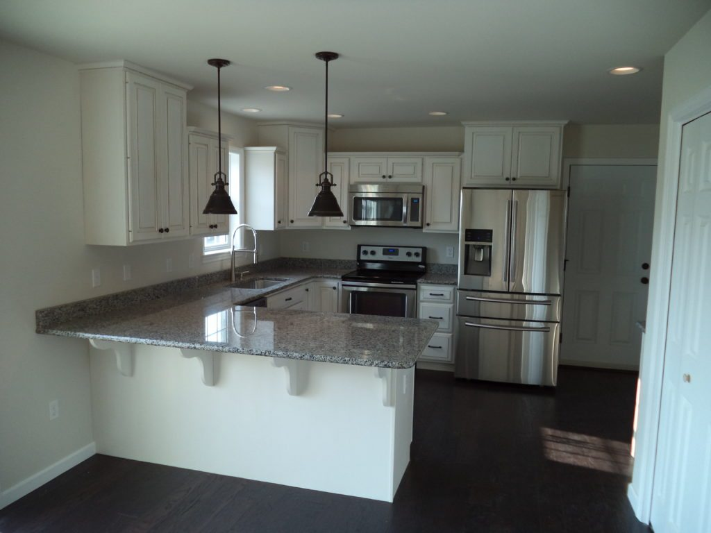 Yorktown Home Kitchen