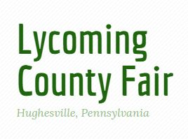 Lycoming Fair Logo